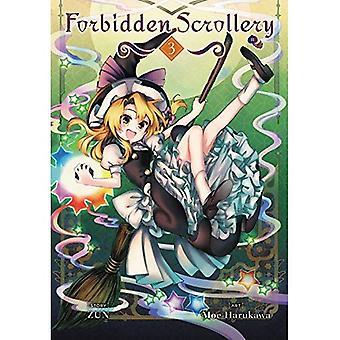 Scrollery prohibido, Vol. 3