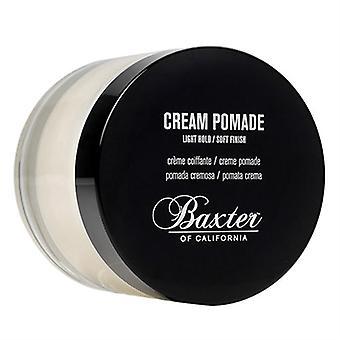 Baxter of California Cream Pomade 2oz / 60ml