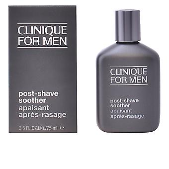 Clinique Men Post Shave Soother 75ml New Sealed Boxed