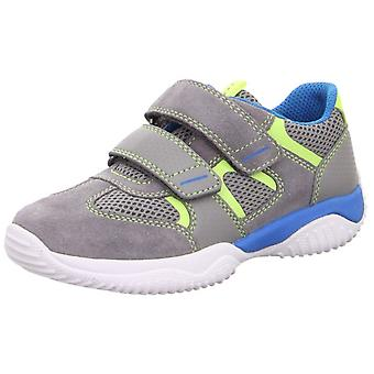 Superfit Boys Storm 4-9380-25 Trainers Grey