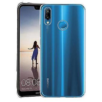 Ultra Slim Soft Shell TPU Huawei P30 A Little Transparent