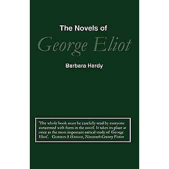 روايات جورج إليوت هاردي & ناثان باربرا