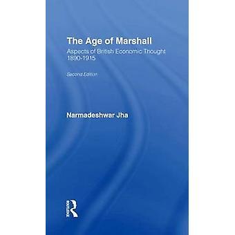 Age of Marshall The by Jha & Narmadeshwar