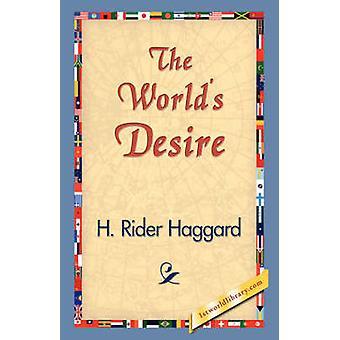 Der Welten-Wunsch von Haggard & H. Rider
