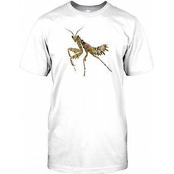 Cool utnytter Mantis - Pet insekt Kids T skjorte