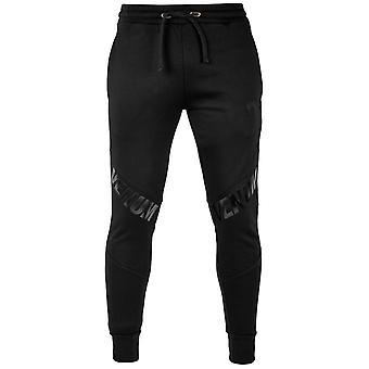 Venum Mens Contender 3.0 Joggers Sweat Pants - All Black