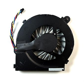 Compaq Presario CQ45-404TU Compatible Laptop Fan 4 Pin Version