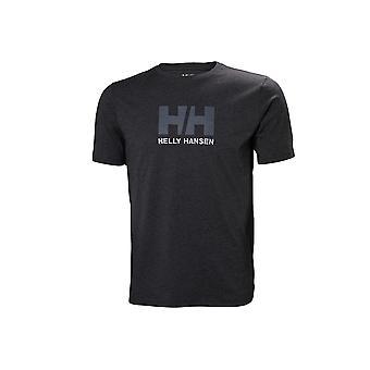 Helly Hansen Logo T-shirt 33979-981 Mens T-shirt