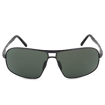 Porsche Design Aviator Sunglasses P8542 C 65
