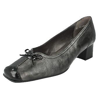 Ladies Sandpiper Shoes Jan
