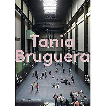 Tania Bruguera for Hyundai Commission)