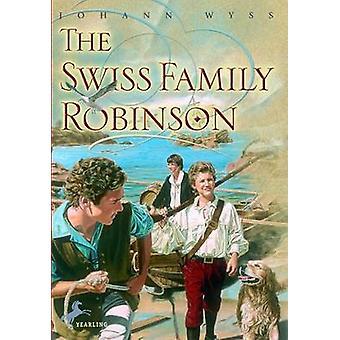 The Swiss Family Robinson (New edition) by Johann Wyss - 978044041594