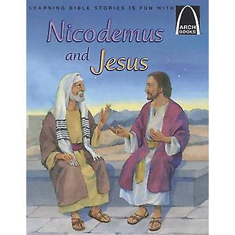 Nicodemus and Jesus by Jonathan Schkade - Yoshi Miyake - 978075864606