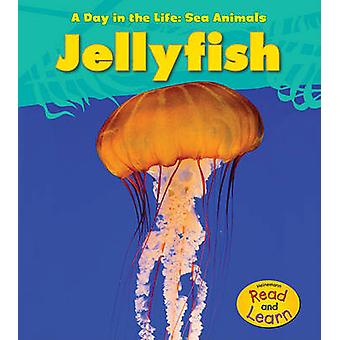 Jellyfish by Louise A Spilsbury - 9781432940072 Book
