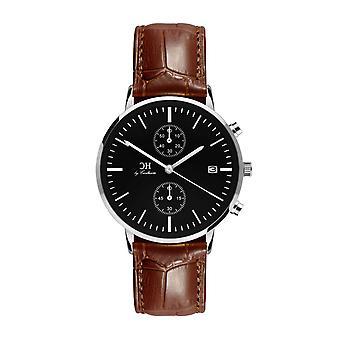 Carlheim | Wrist Watches | Chronograph | Sejerø | Scandinavian design