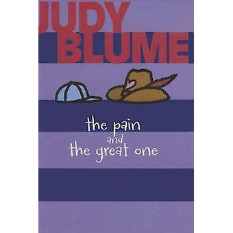The Pain and the Great One by Judy Blume - Debbie Ridpath Ohi - 97816
