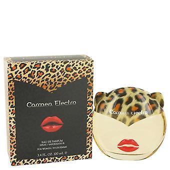 Carmen Electra Eau de parfum spray door Carmen Electra 100 ml