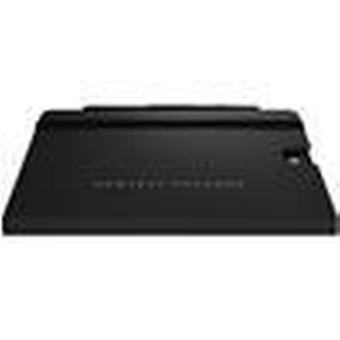 Hp case for tablet hp pro slate 8 in black plastic