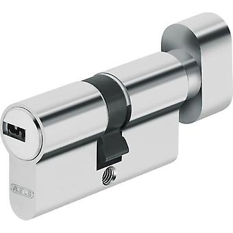 Pomo Offset Points à clé ABUS Eurocilindro Kd6 Mm Z50 / K30 (bricolage, matériel)