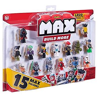 Max Build More - 15 Abbildungspaket