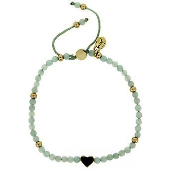 Lola Rose Phoenix Bracelet Amazonite