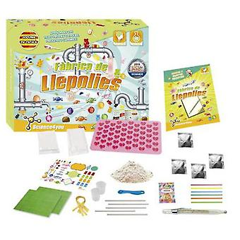 Science 4 You Fabrica De Llepolies (Toys , Educative And Creative , Science And Nature)
