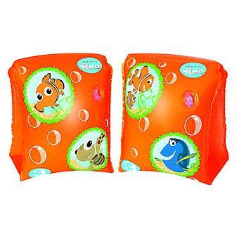 Bestway Clutches Nemo (Outdoor , Pool And Water Games , Cuffs And Floats)