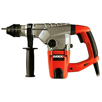 Worx Perforateur 1250 W Sds Plus Wx333