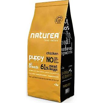 Naturea Naturals Puppy Chicken (Dogs , Dog Food , Dry Food)