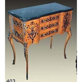 Baroque Rococo commode antique historicisme style MoAl0403