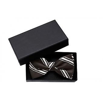 Fly by Fabio Farini striped in black white