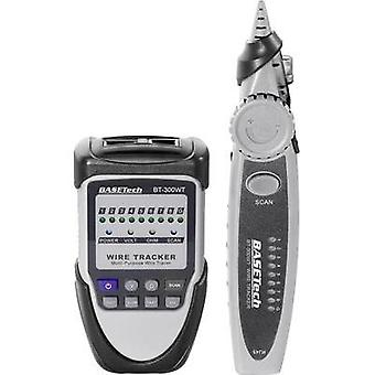 Basetech BT-300 WT Test leads measurement device, Cable and lead finder, 1 km