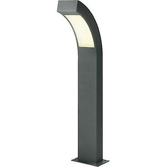 LED outdoor free standing light 4.5 W Cold white Esotec 105191 Anthracite