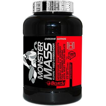 Beverly Nutrition Monster Mass ElianeTM MD2 Carboloader 2,5 Kg (Sport , Recovery)