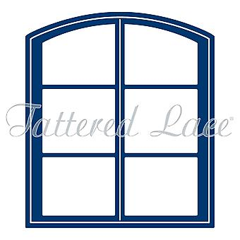 Tattered Lace Small Window Die