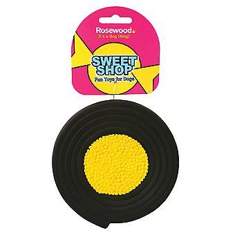 Sød butik legetøj Vinyl lakrids Sweet 6