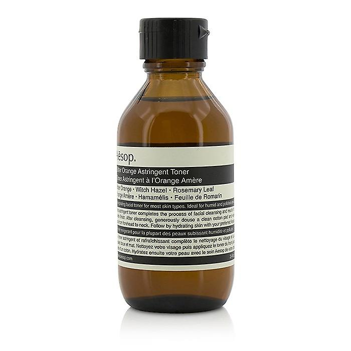 Aesop Bitter Orange Astringent Toner 100ml/3.38oz