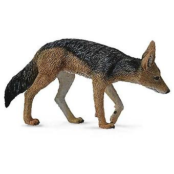Collecta Black-backed Jackal -M- (Toys , Dolls And Accesories , Miniature Toys , Animals)