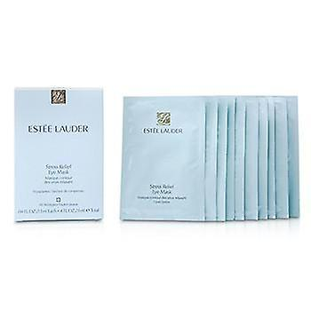 Estee Lauder Stress Relief Eye Mask - 10 Pads