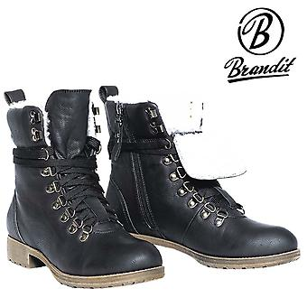 Brandit women winter boots
