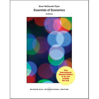 Essentials of Economics (Int'l Ed) (McGraw-Hill Series in Economics) (Paperback) by Brue Stanley L. McConnell Campbell R. Flynn Sean Masaki
