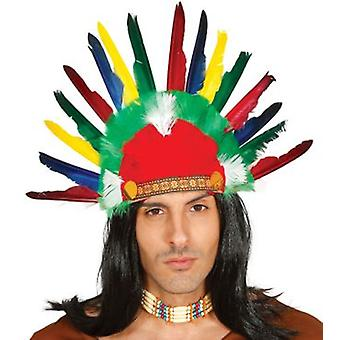 Guirca Indian Plume Feathers (Costumes)