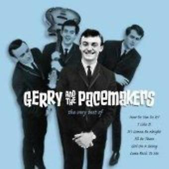 Gerry & the Pacemakers - Very Best of Gerry & the Pacemakers [CD] USA import