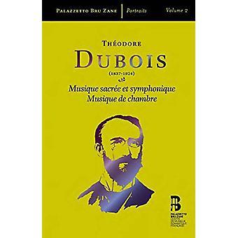 DuBois / Santon / Borghi / Kalinine / Vidal - portrætter 2: Musique De Chambre [CD] USA import