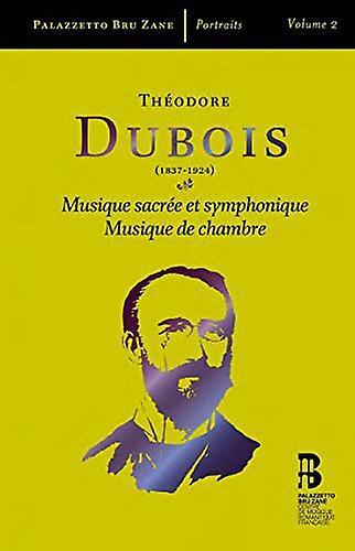 Dubois   Santon   Borghi   Kalinine   Vidal - Portraits 2  Musique De Chambre [CD] USA import