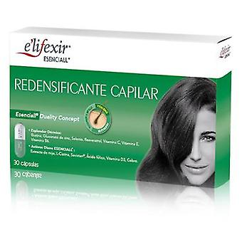 E'lifexir Elifexir Esenciall Redensifying Capilar 30 Capsules (Diet)