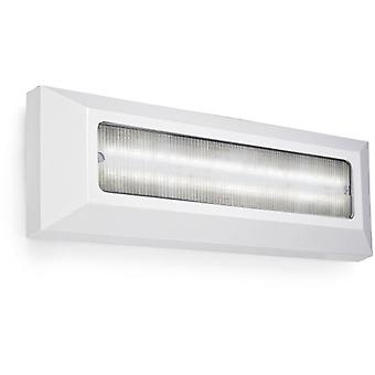 Wellindal Wall Fixture KãSsel 44xLed 4W Grey (Lighting , Exterior Lighting , Wall lamps)
