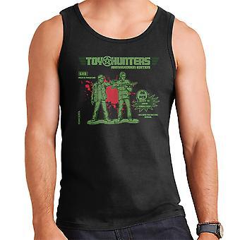 Toy Hunters Supernatural Men's Vest