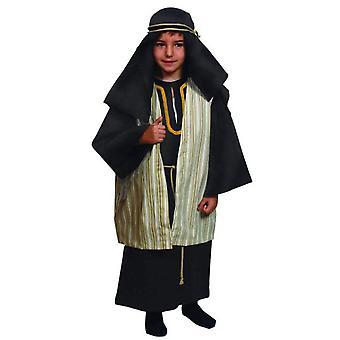 Children's costumes  Joseph dress up costume child Christmas