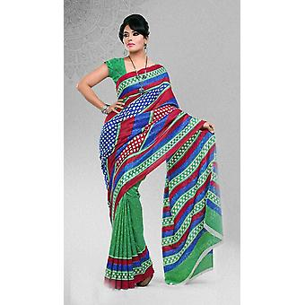 Amritambu Bollywood Designer Party tragen Sari saree